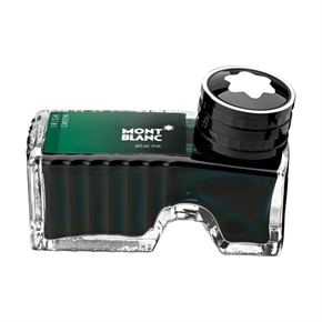 Montblanc Şişe Mürekkep Irish Green 60Ml 106273