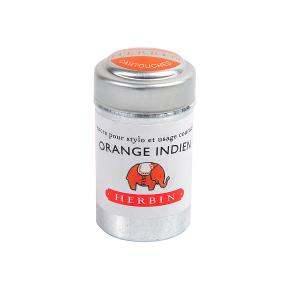 JHerbin 6Lı Kartuş indian Orange 20157T