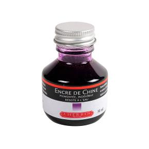 JHerbin Indian Mürekkep 50ml Purple 11270T