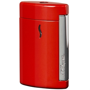 Dupont Torch Flame Red Çakmak 010505