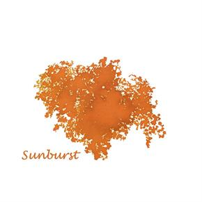 Krishna Super Rich Series Sunburst 20 ml Şişe Mürekkep
