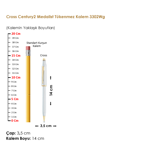 cross 3302wg ile ilgili görsel sonucu