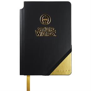 Cross Jotzone Star Wars C3PO Medium Defter AC273D-7M