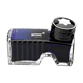 Montblanc Şişe Mürekkep Royal Blue 60 ML 105192