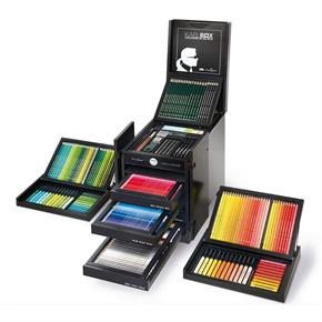 Faber Castell Karlbox Sanat ve Grafik Set 110051