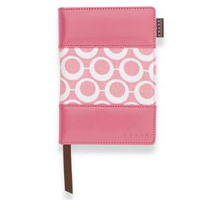 Cross Signature Medium Defter Mod Pembe AC248-2M