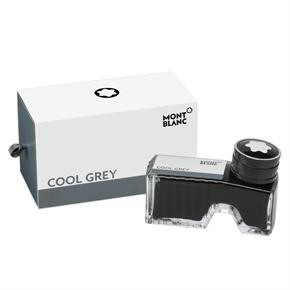 Montblanc Şişe Mürekkep Cool Grey 60 ML 119567