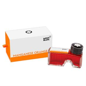 Montblanc Şişe Mürekkep Manganese Orange 60ml 119568