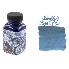 Noodlers Şişe Mürekkep Legal Blue 3 oz 19086