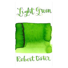 Robert Oster Şişe Mürekkep Light Green 50590