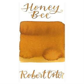 Robert Oster Şişe Mürekkep Honey Bee 50600