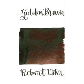 Robert Oster Şişe Mürekkep Golden Brown 50291