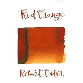 Robert Oster Şişe Mürekkep Red Orange 50710
