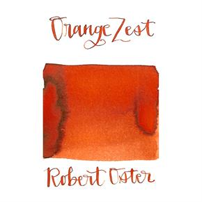 Robert Oster Şişe Mürekkep Orange Zest 50652
