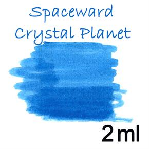 Bi Fırt Mürekkep Colorverse Spaceward Crystal Planet 2ml