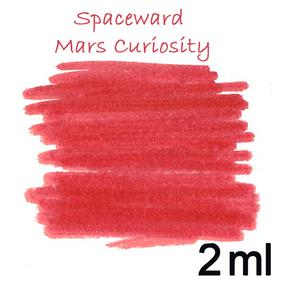 Bi Fırt Mürekkep Colorverse Spaceward Mars Curiosity 2ml