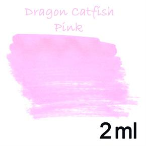 Bi Fırt Mürekkep Noodlers Dragon Catfish Pink 2ml 19818