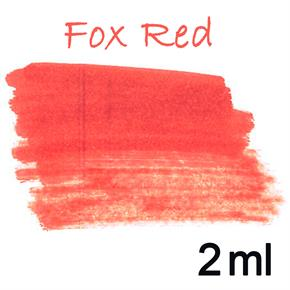 Bi Fırt Mürekkep Noodlers Fox Red Eternal 2ml 19182
