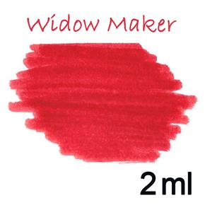 Bi Fırt Mürekkep Noodlers Widow Maker 2ml 19031
