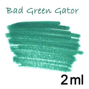 Bi Fırt Mürekkep Noodlers Bad Green Gator 2ml 19064
