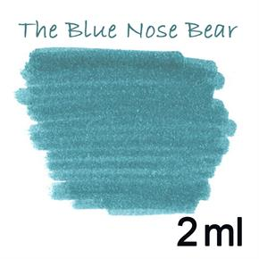 Bi Fırt Mürekkep Noodlers The Blue Nose Bear 2ml 19068