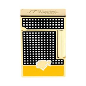 S.T. Dupont Ligne 2 Cohiba Lighter Gold 16110