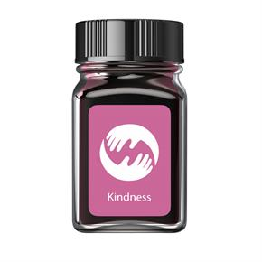 Monteverde Emotions Kindness Pink 30 ml Şişe Mürekkep G309KP