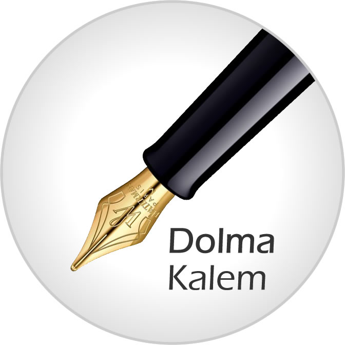 Waterman Dolma Kalem