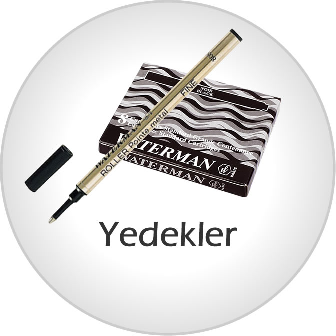 Waterman Yedekler